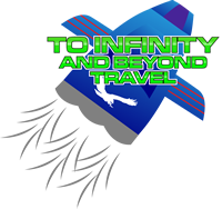 To Infinity and Beyond Logo